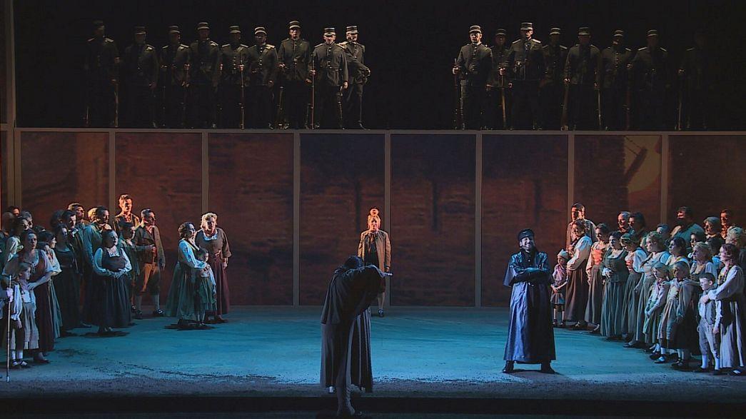 """Mancava da un secolo: """"Guillaume Tell"""" 'scende' a Montecarlo"""
