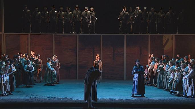 William Tell at Monte-Carlo Opera: the universal appeal of Rossini's masterpiece