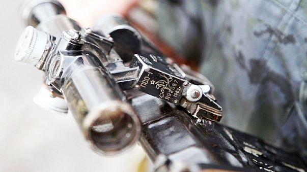 Ucraina, Stati Uniti valutano invio di armi
