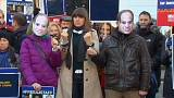 Egypte : Mohamed Fahmy bientôt libre, le journaliste Peter Greste témoigne