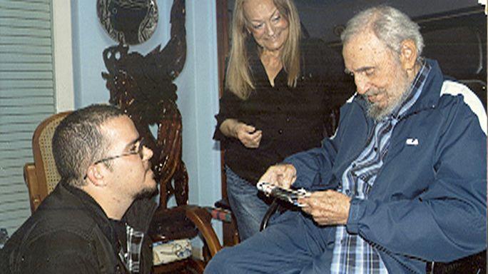 Fidel Castro ismét aktív
