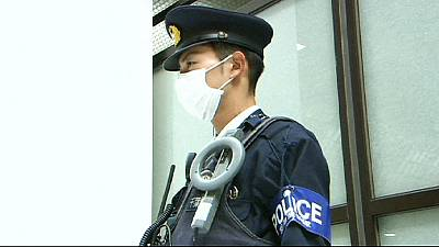 Japan launches anti-terrorism task force