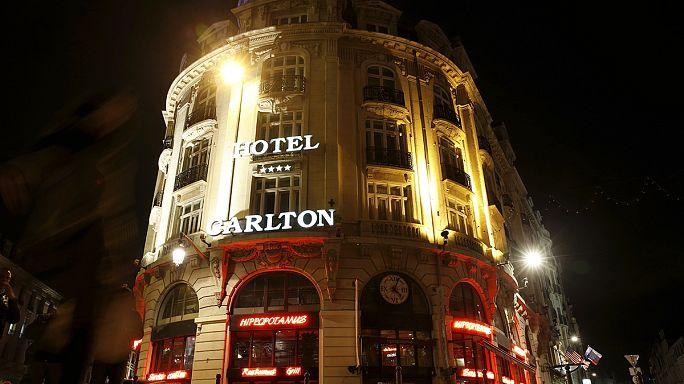 """Procès du Carlton : quand des hôtels de luxe proposent des """"chambres garnies"""""""