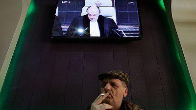 Urteilsspruch: Serbien und Kroatien nicht schuldig an Völkermord (IGH)
