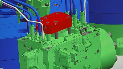 Sea change in shipping: natural gas to make engines more eco-friendly