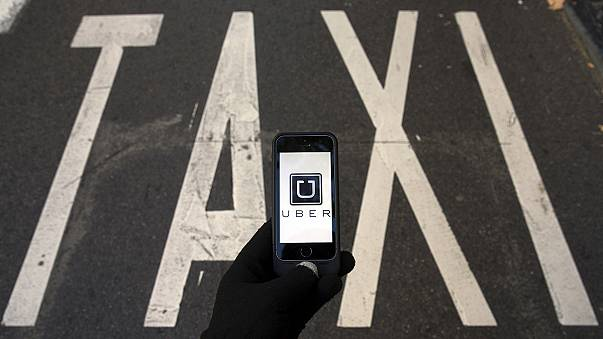 Google, Uber'e savaş açıyor