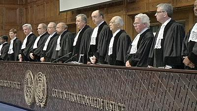 Top UN court rules Serbia and Croatia not guilty of genocide during Balkans conflict