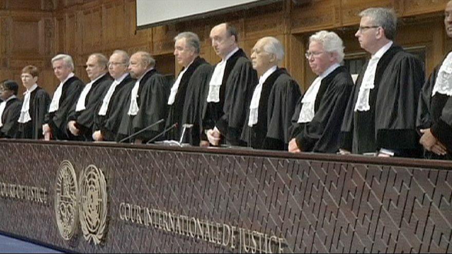Суд ООН отверг взаимные обвинения Сербии и Хорватии в геноциде