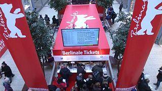 Todo listo en la capital alemana para celebrar la 65 edición de la Berlinale