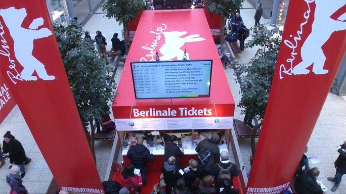 Berlin Film Festivali için geri sayım başladı