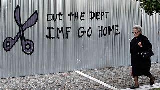 Ελληνικό χρέος: ποιος το κρατά, ποιος νοιάζεται...