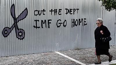 Greek debt: who will pay if Greece fails?