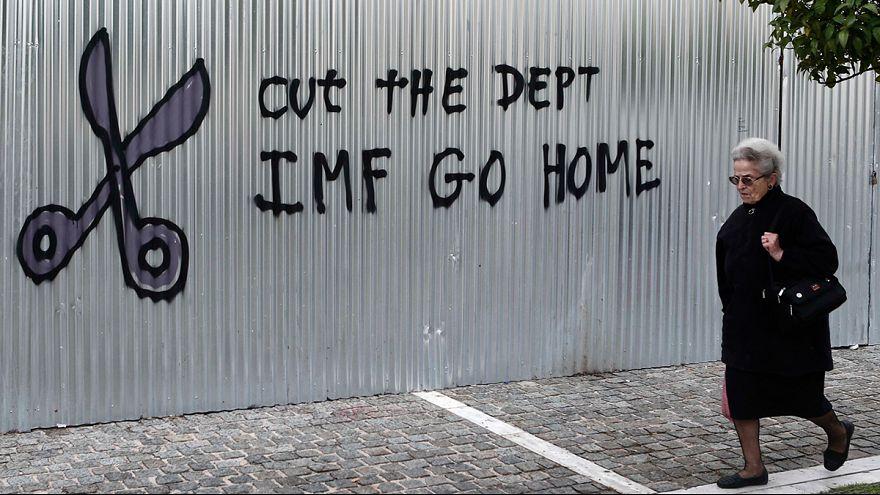 Tsipras und die Quadratur des Schulden-Kreises