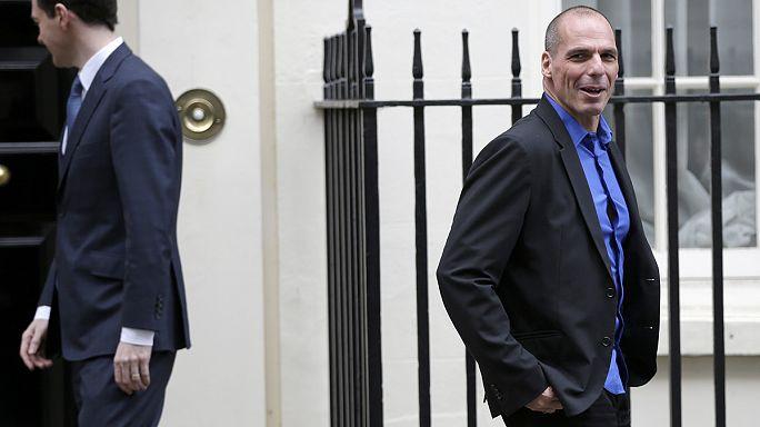 Dos protocolos aos corações, Varoufakis quebra tudo