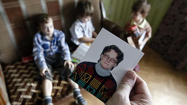 Casuslukla suçlanan Rus anne serbest