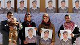 """""""Исламское государство"""" сожгло заживо иорданского пилота"""