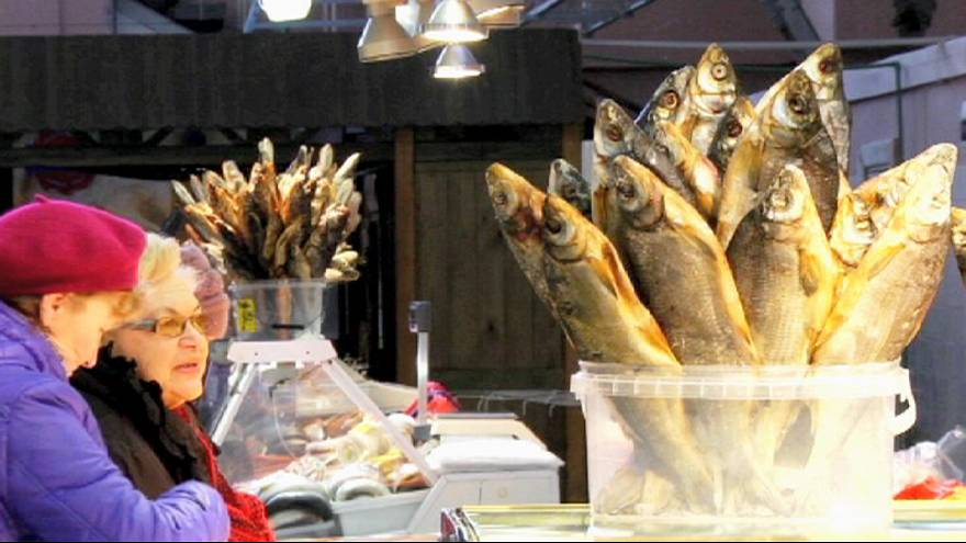 Latvian exports hit by Russian embargo