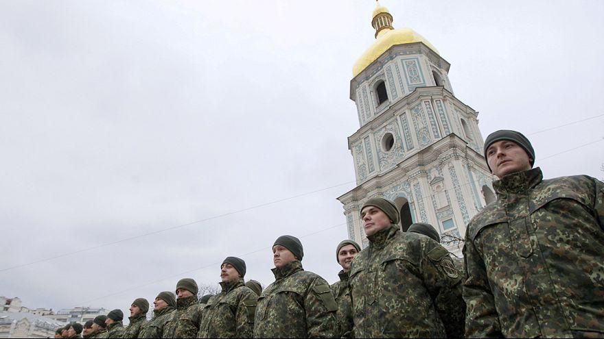Pró-russos estrangulam o enclave que falta para o controlo total de Delbaltseve