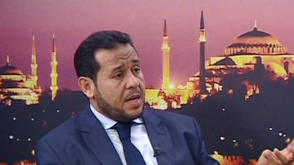 يورونيوز في حوار مع عبد الحكيم بلحاج: الإمارات تقصف ليبيا والحل يجب أن يكون سياسيا من خلال الحوار