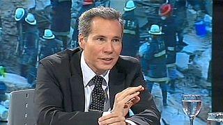 Encontrado un borrador de una orden de arresto del fiscal Nisman contra la presidenta argentina