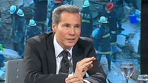 العثور على مسودة مذكرة اعتقال بحق رئيسة الأرجنتين كريستينا فرنانديز