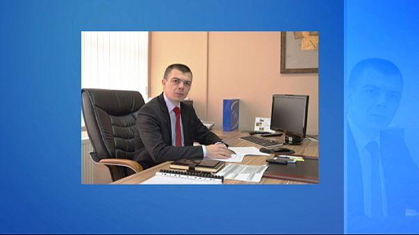 Kosova'da Sırp bakan görevden alındı