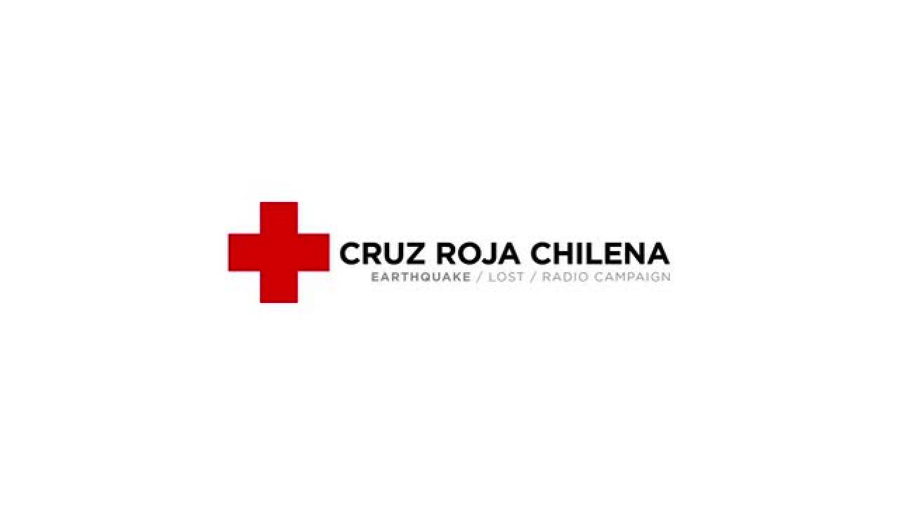 Chilean Red Cross Restoring Family Links: Earthquake (Chilean Red Cross)