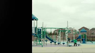 ParticipACTION: Make Room for Play - Playground (Zulu Alpha Kilo)