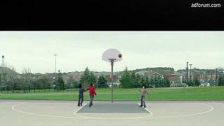 ParticipACTION: Make Room for Play - Basketball (Zulu Alpha Kilo)
