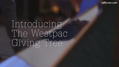 Westpac: Changing the way we give (Westpac New Zealand)
