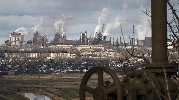 Ουκρανία: Άμαχοι εν μέσω πυρών