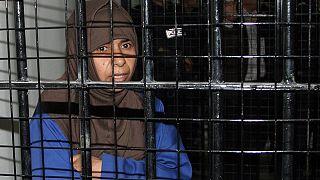 La Jordanie riposte à l'EI en exécutant deux jihadistes