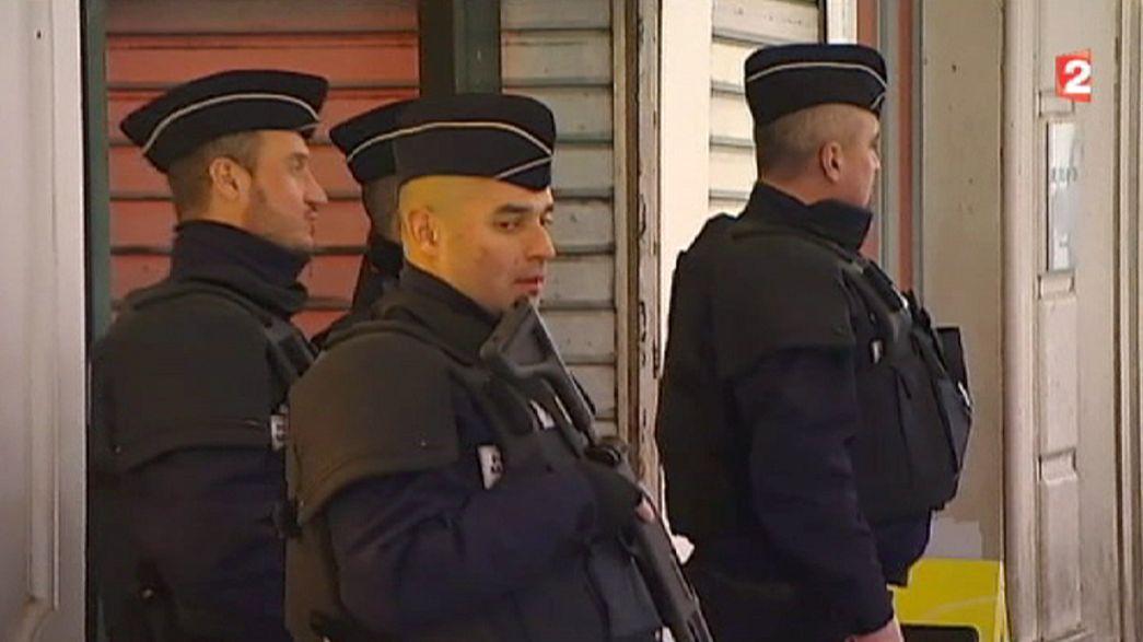 Attentäter von Nizza offenbar polizeibekannt