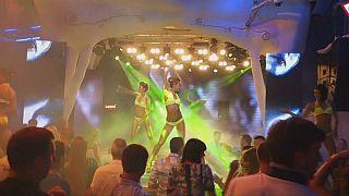 DJ Fenix, el zar de la música dance