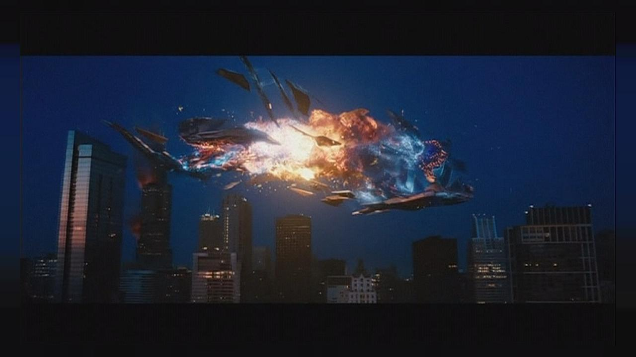 Makers of The Matrix return with 'Jupiter Ascending'