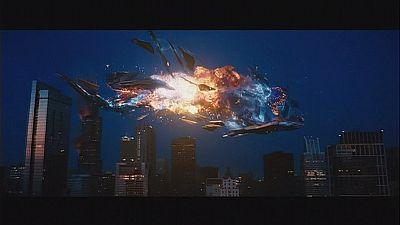 """""""Jupiter Ascending"""", ein galaktisches Märchen von den """"Matrix""""-Machern"""