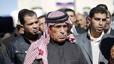 Jordan promises 'earth-shaking' response to pilot's death