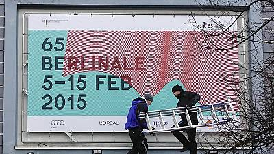 Berlinale: Updates from the 65th Berlin International Film Festival