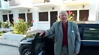 Έλληνας o γηραιότερος οδηγός της Ευρώπης