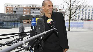 Γ.Βαρουφάκης: «Είχαμε πολύ καρποφόρες συνομιλίες με τον κ.Ντράγκι»