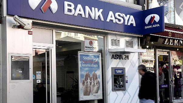 Bank Asya'nın yeni yönetimi açıklandı