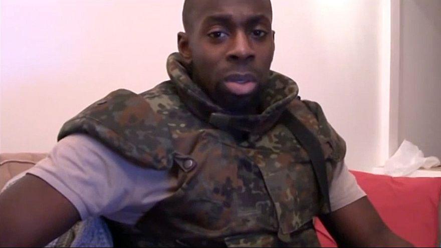 Enquête sur A. Coulibaly : liaison entre un proche du tueur et...une gendarme!