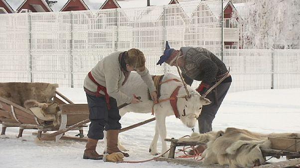 Финляндия: требуются... русские туристы