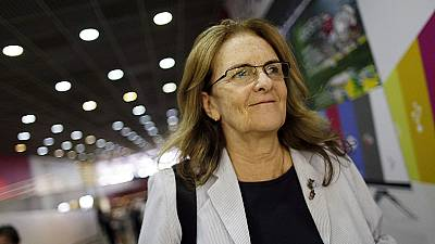 Presidente da Petrobras demite-se após reunião com Dilma Rousseff