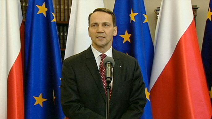 Польша: Комаровского переизберут 10 мая