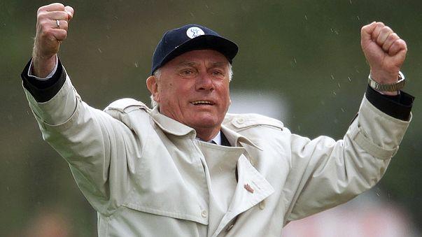 Trauer um Fußball-Legende Udo Lattek
