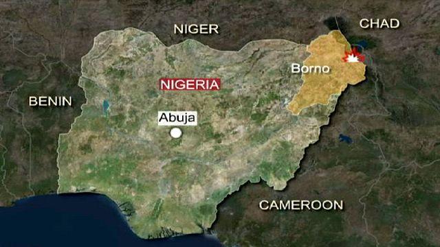 """التشاد تقول إنها قتلتْ 200 مسلح في نيجيريا ينتمون إلى """"بوكو حرام"""""""