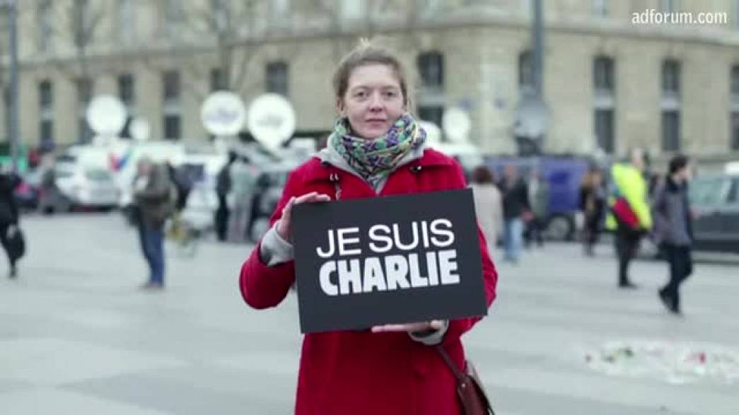 CHARLIE VIVRA (Presse et Pluralisme - Reporters sans frontières )