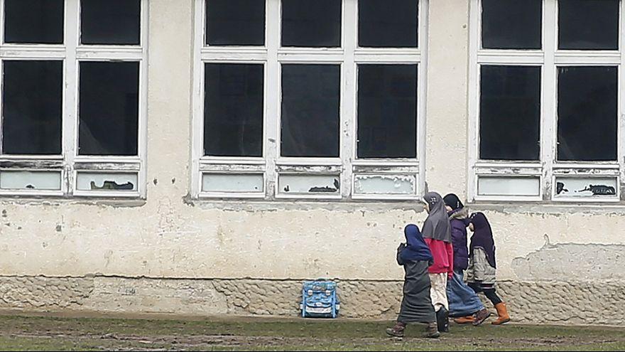 UNO-Kinderrechtskommission erhebt schwere Vorwürfe gegen IS