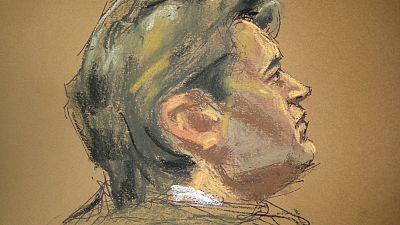 Silk Road creator Ross Ulbricht guilty of running vast online drugs trade